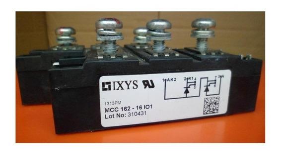 Modulo Tiristor 162/16 162a/1600v - 2 Unidades