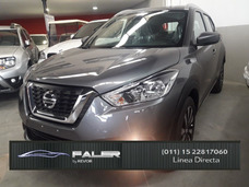 Nissan Kicks 1.6 Advance Automática 2018 0km