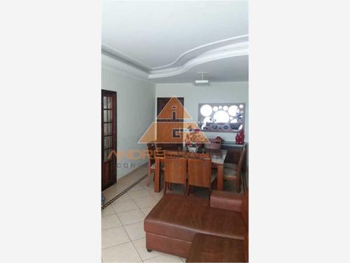 Imagem 1 de 10 de Apartamento - Centro - Santo Andre - Sao Paulo    Ref.:  - 3837