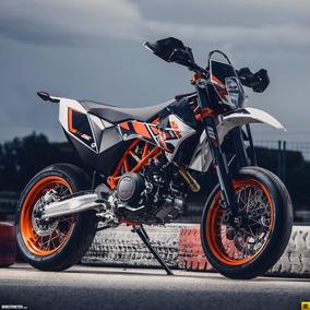 Ktm 690 Super Motard R 2017,gs Motorcycle