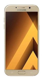 Samsung Galaxy A7 (2017) Dual SIM 64 GB Gold sand 3 GB RAM