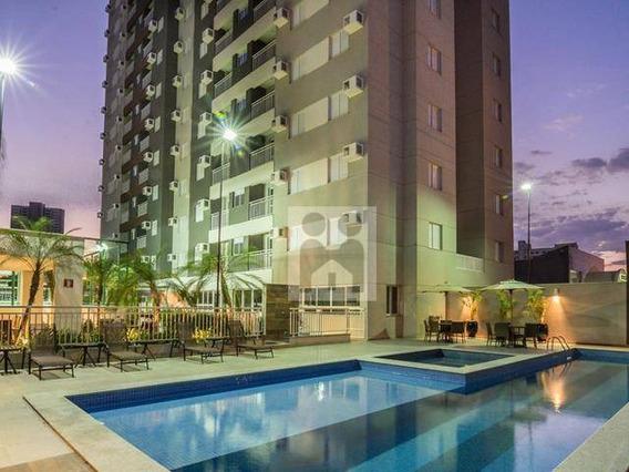 Apartamento Residencial À Venda, Jardim Palma Travassos, Ribeirão Preto. - Ap0861