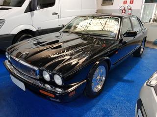 Jaguar Xj6 1995 Raridade, Impecável Para Colecionador