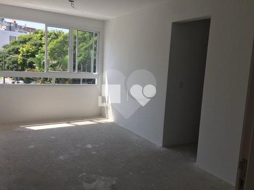 Apto. 3d 1 Suite E 1 Vaga No Petrópolis - 28-im433137
