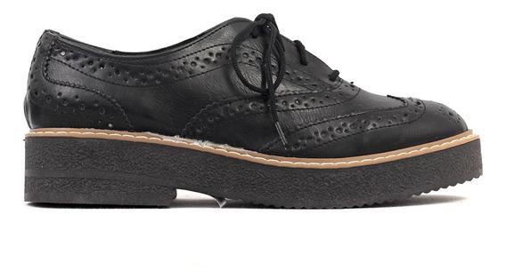 Zapatos Mujer Maira Cuero Ecologico Nazaria