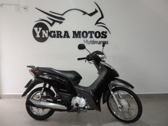 Honda Biz 125 Es 2013 Flex Nova
