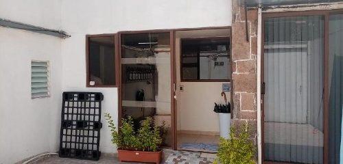 Local En Renta En Colonia Narvarte Exclusivamente Para Consultorios Medicos.