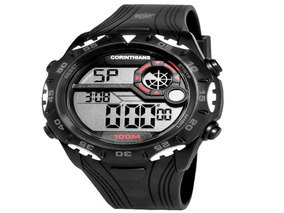 Relógio Technos Corinthians - Cor1360/8p