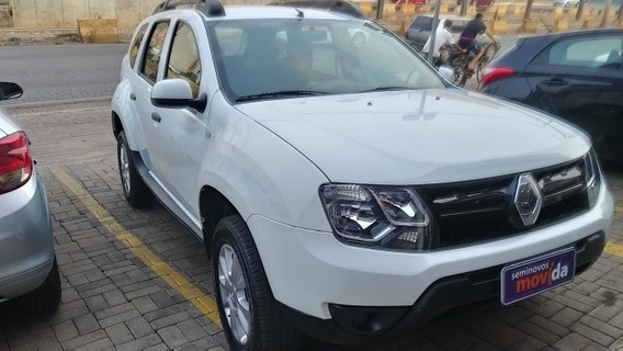 Duster 1.6 16v Sce Flex Expression Manual 15470km