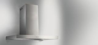 Campana Cocina Tst Puelo 90cm Sin Salida Exterior