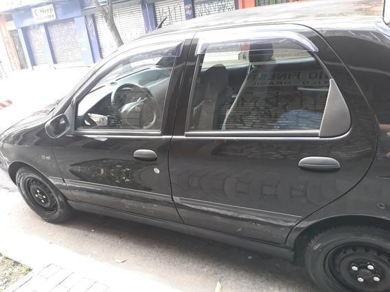 Fiat Palio 1.0 Elx 5 Portas