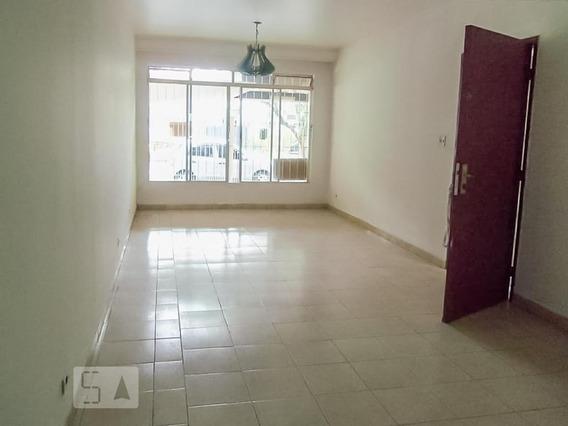 Casa Para Aluguel - Brooklin, 2 Quartos, 141 - 893064857