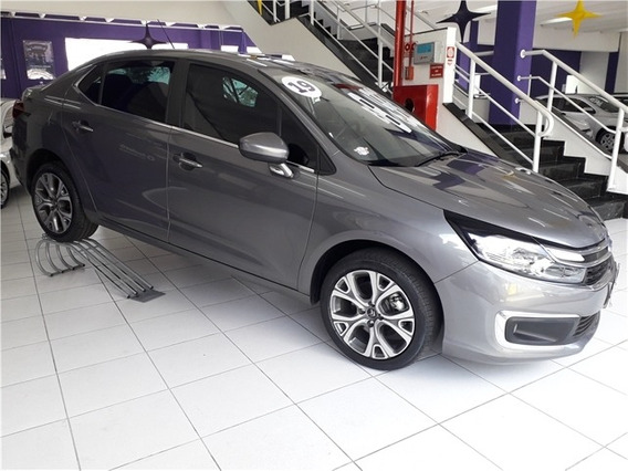 Citroen C4 Lounge 1.6 Thp Flex Shine Bva