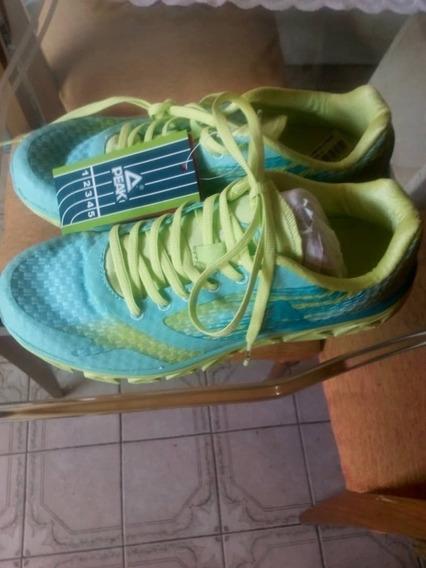 Zapatos Peak Originales, Talla 39
