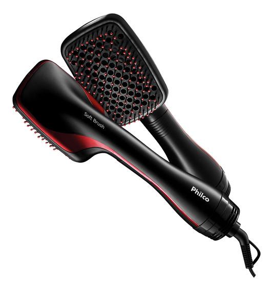 Escova Secadora Soft Brush Philco1200w110v
