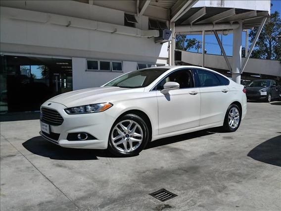 Ford Fusion 2.5 16v Flex 4p Automatico