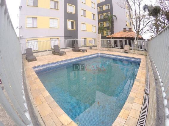 Apartamento Com 2 Dormitórios À Venda, 49 M² Por R$ 149.999,00 - Itaquera - São Paulo/sp - Ap4434