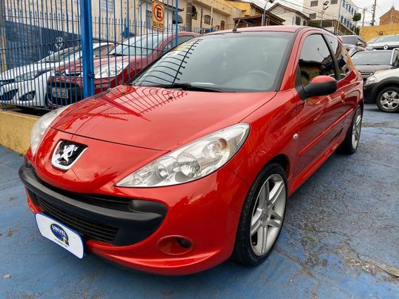 Peugeot 207 1.4 Xr Flex!!! Impecável!!!