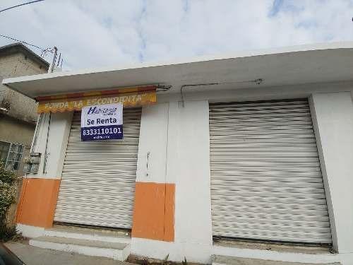 Local Comercial En Renta, Unidad Del Valle, Tampico