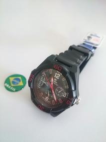 Relógio Spaltec Masculino Modelo 02