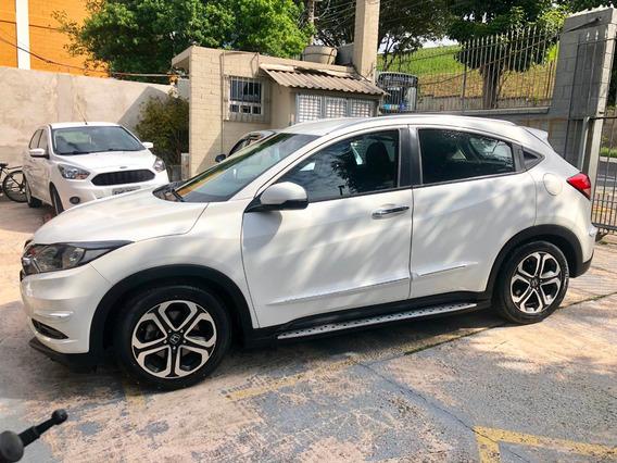 Honda Hr-v - Blindado 1.8 16v Flex - Automatico 2016
