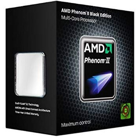 Amd Phenom X6 1100t Black Edition