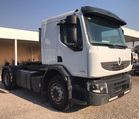 Renault 380 Anticipo + Financiación