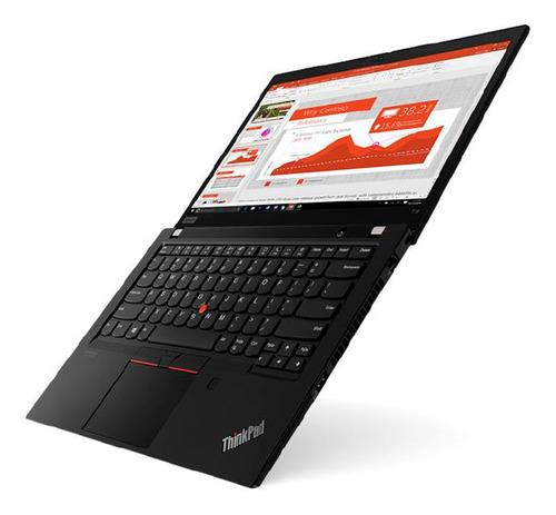 Notebook Lenovo T14 R5 8g 512 14 W
