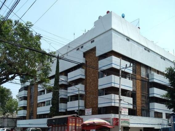 Departamento En Venta En La Alcaldía Benito Juárez