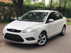 Ford Focus Ii 1.6 Exe Sedan Trend Sigma 2012 G Pfaffen Autos