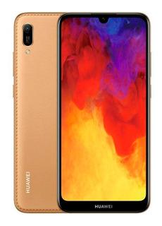 Huawei Y6 2019 32gb 2gb Ram Dual Sim Original Liberado