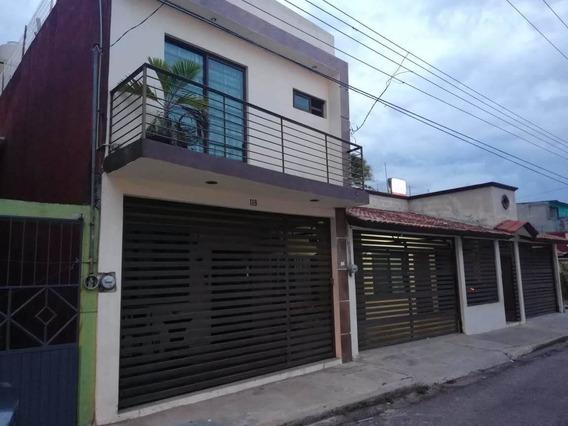 Venta De Casa Tamulte, Villahermosa