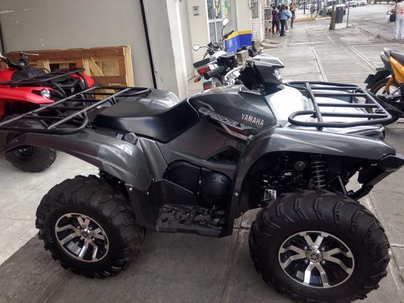 Yamaha Grizly 700 C.c. Es