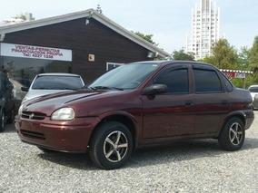 Chevrolet Corsa Usd 3.500 Y Ctas 2000