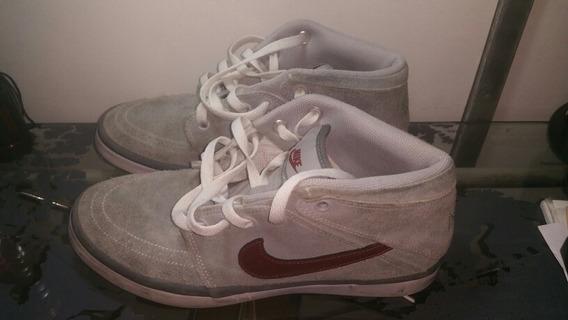 Zapatillas Nike Suketo Grises