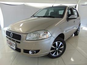 Fiat Palio Elx 1.4 8v(flex) 4p 2008