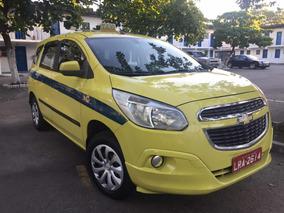 Táxi Chevrolet Spin 1.8 Lt 5l 5p 2014
