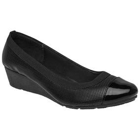 Zapato Casual Mujer Padus 63181 Oi18 Env Inmediato!!