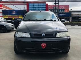Fiat/ Palio Weekend Stile 1.6 16v Completo 2003 Preta