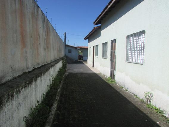 503-casa Em Condomínio Fechado Com 2 Dormitórios.