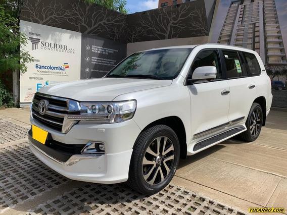 Toyota Sahara Vx-r Arabe Premium Edicion