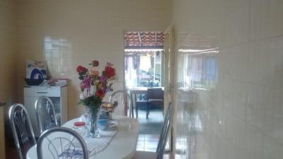 Casa Em Jardim Novo Ii, Mogi Guaçu/sp De 140m² 2 Quartos À Venda Por R$ 260.000,00 - Ca426440