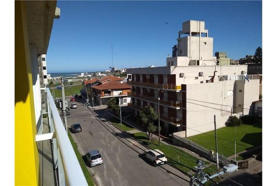 Departamento 2 Ambientes En Mar Del Plata