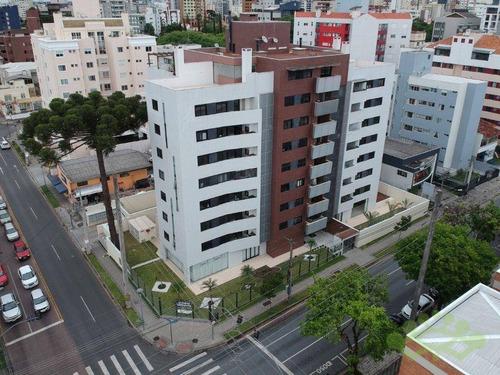 Imagem 1 de 20 de Cobertura Com 4 Dormitórios À Venda, 152 M² Por R$ 1.300.000,00 - Alto Da Glória - Curitiba/pr - Co0057