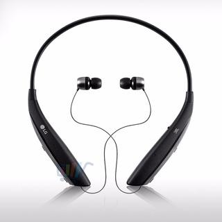 Auricular Inalámbrico Lg Bluetooth Hbs-820s Jbl Back To Scho
