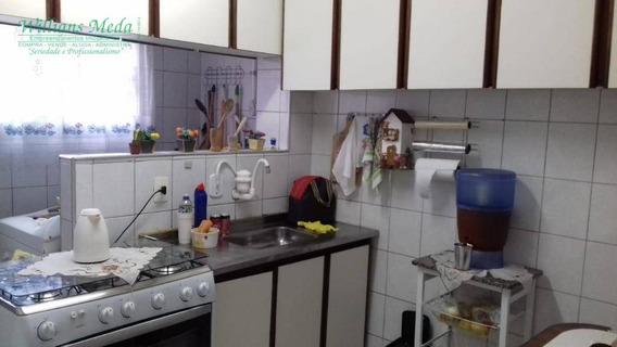 Apartamento Com 2 Dormitórios À Venda, 52 M² Por R$ 215.000 - Vila Itapegica - Guarulhos/sp - Ap2318