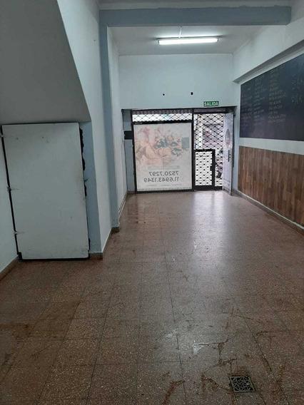 Alqulo Local En Villa Urquiza