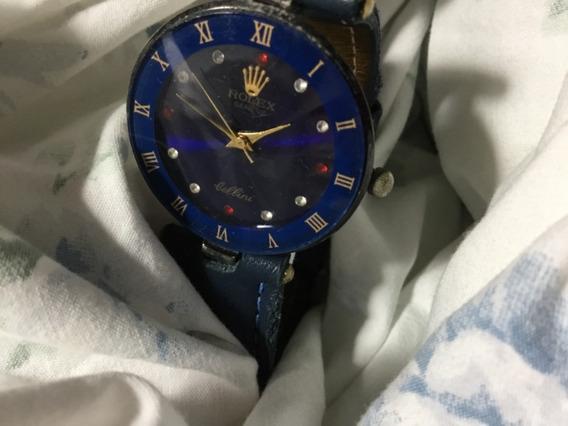 Relógio Rolex Feminino, Raríssimo.