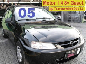 Celta 1.4 Mpfi Super 8v Gasolina 4p Manual