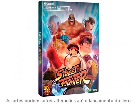 Essencial Street Fighter - Warpzone